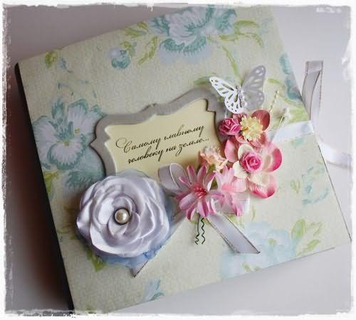 Оформление открыток своими руками для мамы