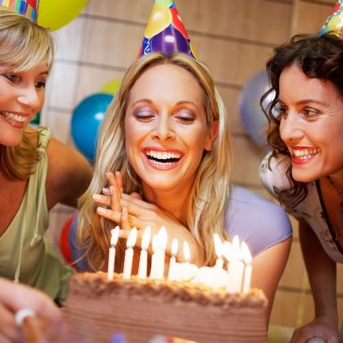 Прикольное поздравление с днем рождения программа