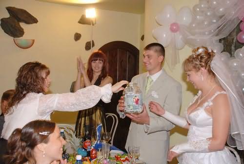 Прикольные поздравления на свадьбу деньгами оригинально фото 843
