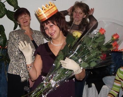 Конкурсы для юбилея 65 лет женщины